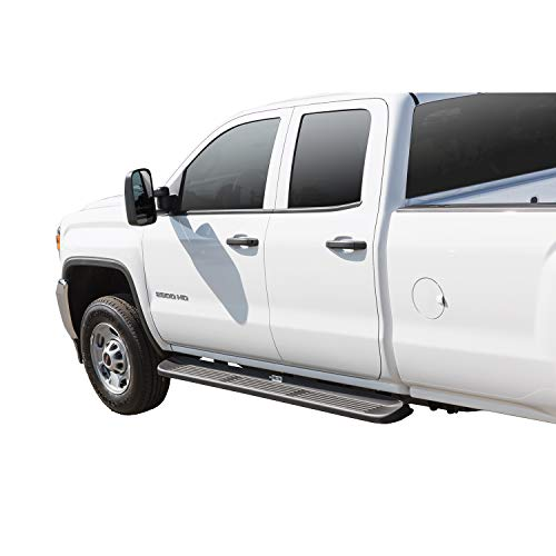 Westin 27-0010 Molded Step Board Without Light (2000 Chevy Silverado 1500 Extended Cab For Sale)