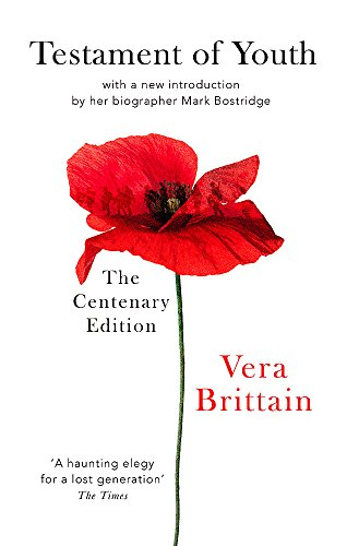 Testament Of Youth: An Autobiographical Study of the Years 1900-1925 (Virago classic non-fiction) por Vera Brittain