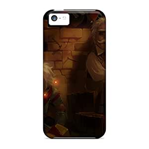 Iphone 5c XUxyd26204RIBlY The Kid And I Tpu Silicone Gel Case Cover. Fits Iphone 5c