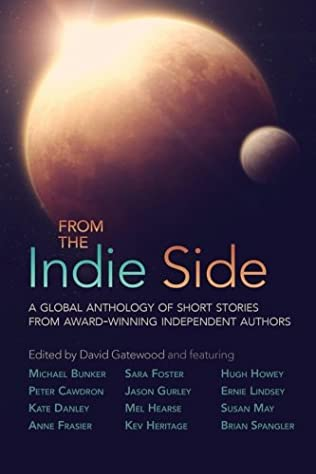 book cover of From the Indie Side
