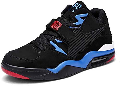 Sooiy Zapatos de Baloncesto de los Hombres, Entrenadores de ...