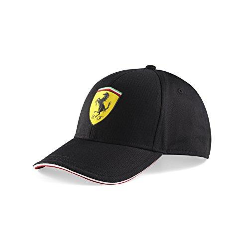 Ferrari Black One Size Classic - Collection F1 Ferrari