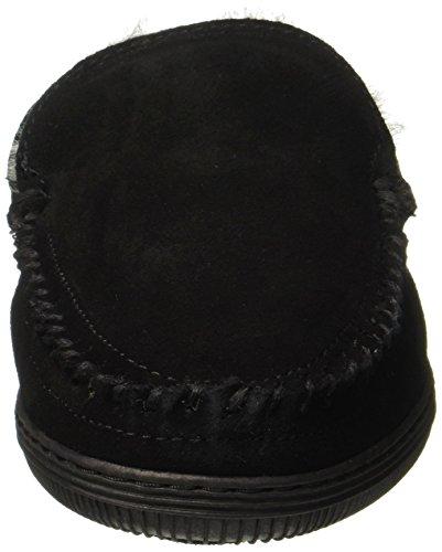 Noir Chaussons Warmbat black Grizzly 99 Homme qtZw107