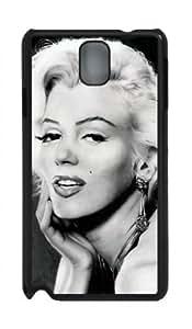 Fashion Design Marilyn Monroe Case/Cover for Samsung Galaxy Note 3 N9000 - Popcustom