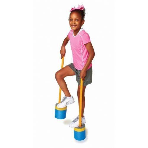 BSN US Games Foam Stilts (2-Pack)