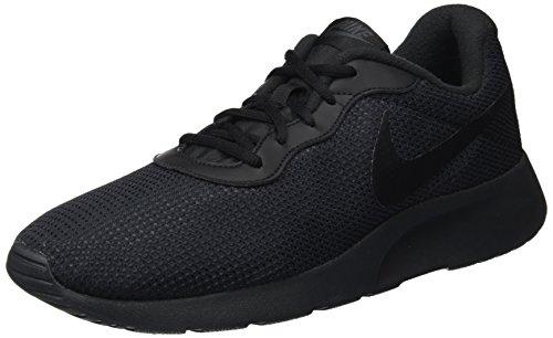 Para Hombre anthracite Nike black Sudadera black Negro T5q1nq