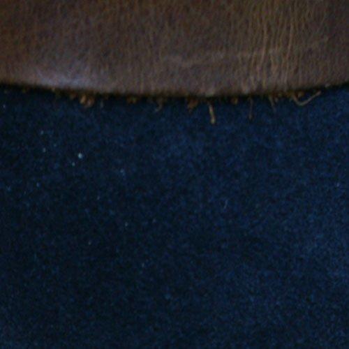 Red Tape Wardon hommes en daim mocassins / Chaussures Blue Q3gCV4t