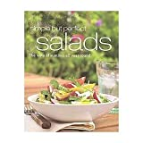 Simple but Perfect Salads, Beverly Leblanc, 1405492430