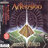 Sacred Pathways by Artension (2001-12-19)