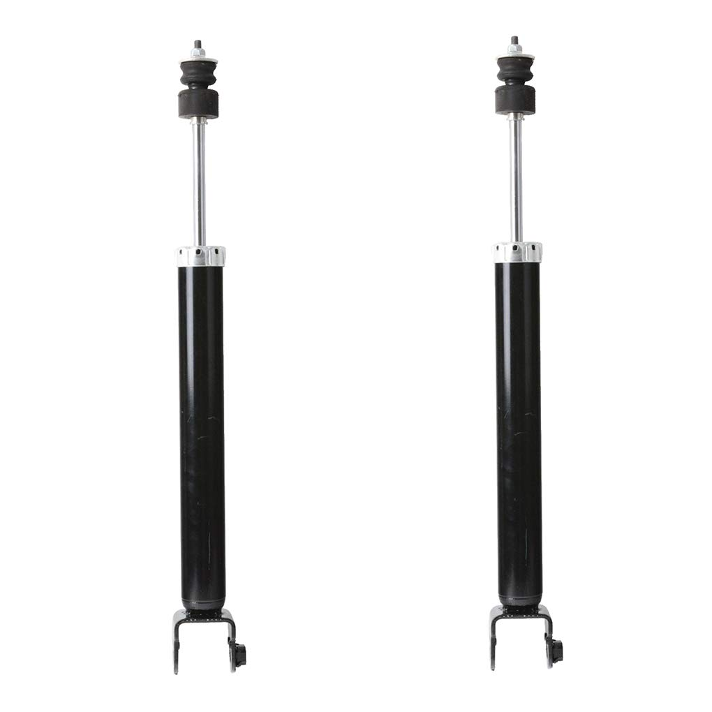 Four dianpo 1 Pair Rear Left Right Side Shock Strut Replacement for 2007-2014 Nissan Altima Car Type 5637