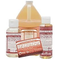 Dr. Bronner - Castile Soap