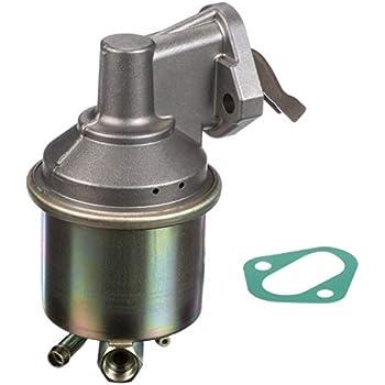 Mechanical Fuel Pump CARTER M70293
