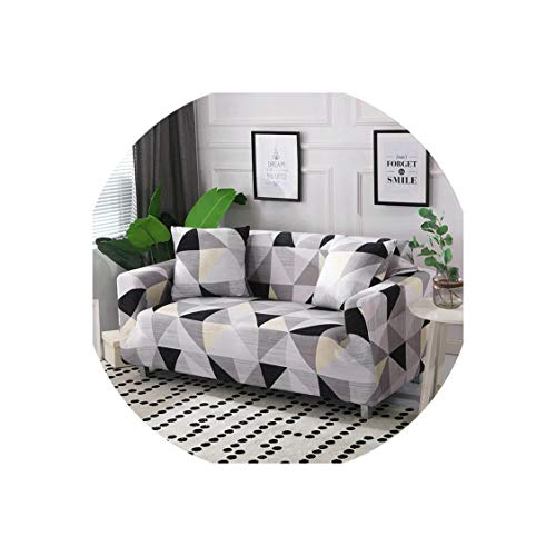 Animal Futon Print Covers - Futon Slipcovers Armrest seat Stretch Sofa Bed Covers Protector Futon Cover,K345,AB 90-140cm