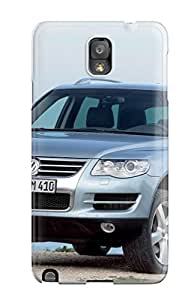 Tpu Case Cover Compatible For Galaxy Note 3/ Hot Case/ Volkswagen Touareg 4