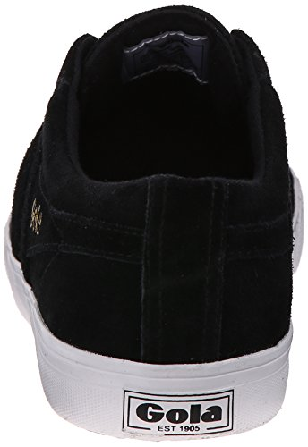 Mono Gola Men's Black Sneaker Fashion Comet RxB7EY