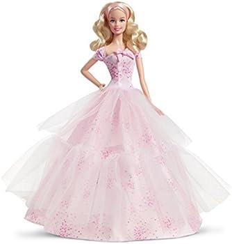 Birthday Wishes 2016 Barbie Doll