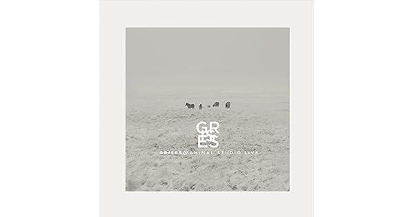 Amazon.com: Grises Animal (Studio Live): Grises: MP3 Downloads