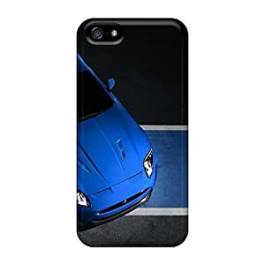 Premium Iphone 5/5s Case - Protective Skin - High Quality For Xkr