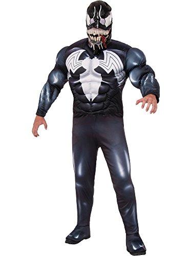 Rubie's Costume Co Marvel Men's Universe Venom -