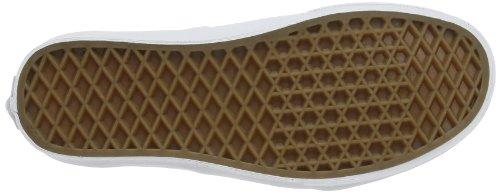 Autentiche Per Blu Vans Vero Unisex Adulti Pantofole Bianco blu qdHtXdw