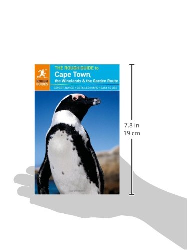 The Rough Guide to Cape Town & the Garden Route