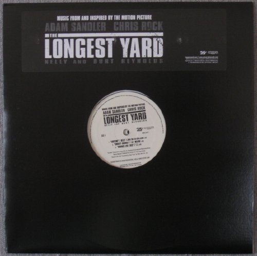 Music From and Inspired By The Motion Picture The Longest Yard
