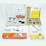 Circuit Scribe Drone Builder Kit Bundled Basic Kit