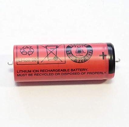 Silk-Epil 7 Braun (81377206) - Batería para depiladora: Amazon.es ...