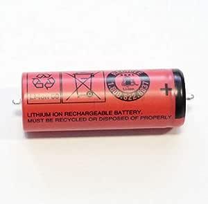 Silk-Epil 7 Braun (81377206) - Batería para depiladora: Amazon.es: Salud y cuidado personal