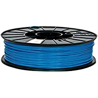 Fillamentum PLA Extra fill 1.75mm 3D Printer Filament, 0.75 kg Spool (1.65 lb), Diameter Tolerance +/- 0.05mm, Sky Blue