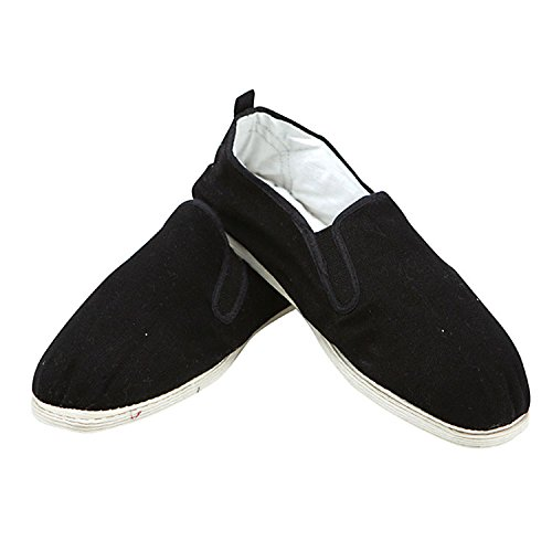 Cotton Sole Kung Fu Tai Chi Shoes (43)