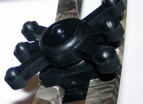 Bowjax Magnum Split Limb Dampener .900 ()