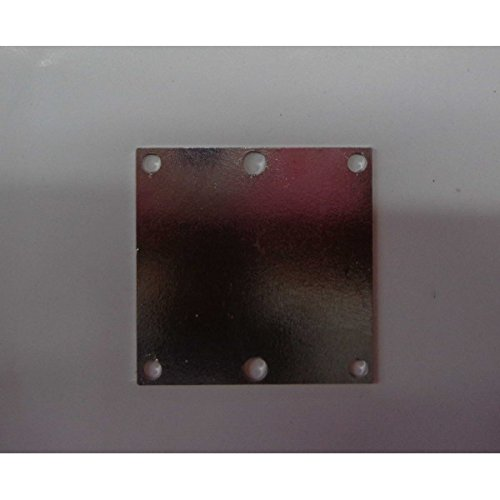 Target Square 2 pack - Electro Permanent Magnet
