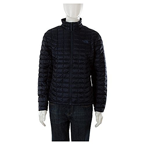 The North Face Men's Thermoball Full Zip Jacket Urban Navy (Full Zip Water)