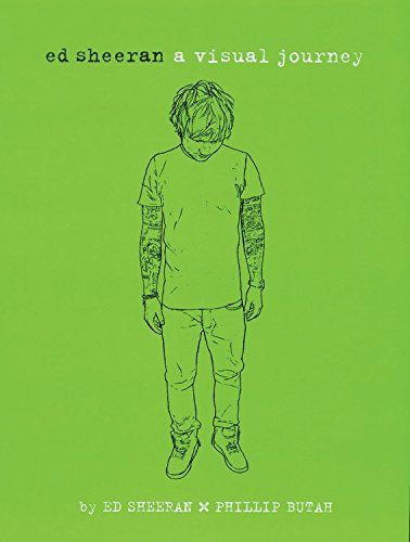Ed Sheeran: A Visual Journey