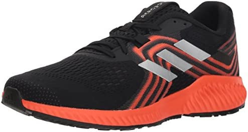 adidas Originals Men s Aerobounce 2 Running Shoe