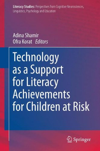 Technology as a Support for Literacy Achievements for Children at Risk (Literacy Studies)