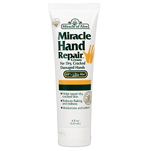 Miracle Hand Repair Cream - 6