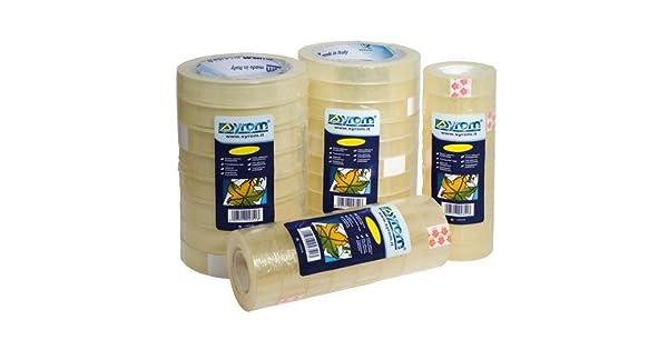 Amazon.com: Nastro adesivo Ice Tape Syrom 19 mm x 66 m 1348 ...