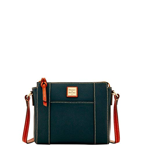 Dooney & Bourke Pebble Grain Lexington Crossbody Shoulder Bag (Dooney Bourke Lexington)