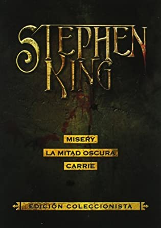 Pack Stephen King: Amazon.es: Cine y Series TV
