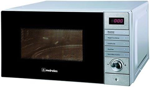 Meireles MM 20L X - Microondas: Amazon.es: Hogar
