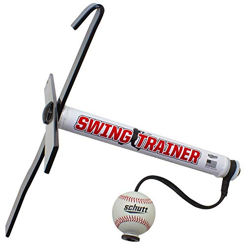 Schutt Training Baseball - Schutt Sports Swing Trainer Softball & Baseball Batting Training Aid