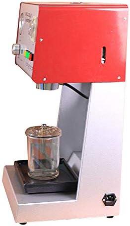 SoHome AX-2000B - Mezclador de máquina de mezclar al vacío, 150 W, para laboratorio dental: Amazon.es: Hogar
