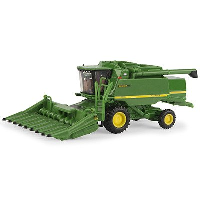1/87 John Deere 9510 Combine Toy by Ertl - LP67332