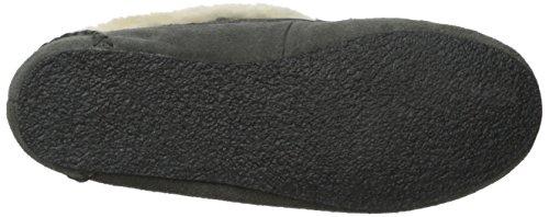 Casa Minnetonka Chrissyie Gris Estar greygrey Por Mujer De Zapatillas U6X1q6SZ