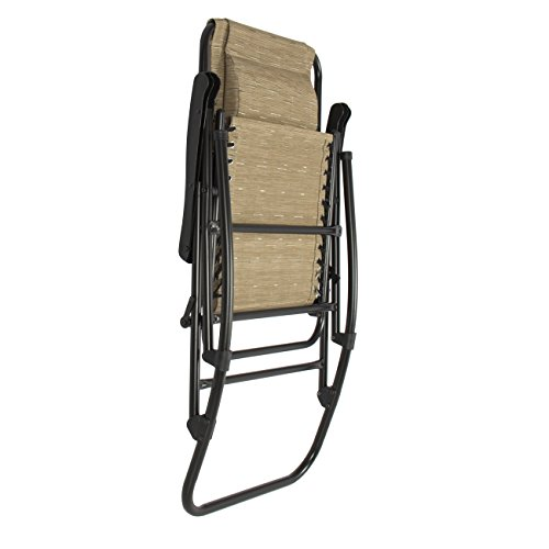 ... Best Choice Products Folding Rocking Chair ...