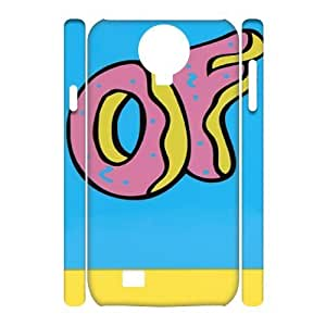 DIY High Quality Case for SamSung Galaxy S4 I9500 3D, Odd Future Phone Case - HL-500652