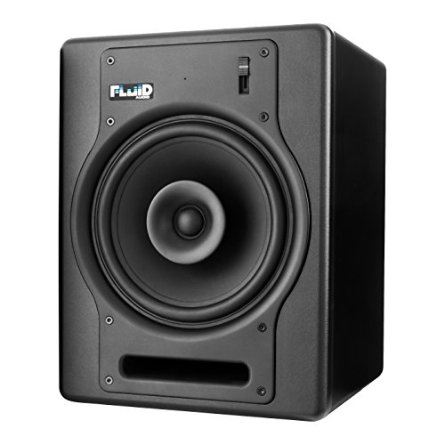 Fluid Audio FX8 Coaxial Reference