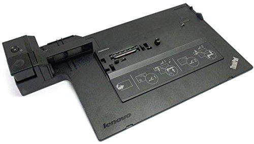 IBM Lenovo ThinkPad Mini Dock Series 3 4337 433710U Docking Station L412*, L512*, L420, L520 T400s, T410, T410i, T410s, T410si, T420, T420s, T510, T510i T520 X220 With KEY (Thinkpad L412 Laptop Lenovo)
